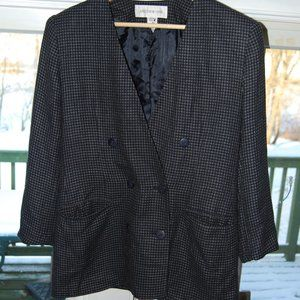 Vintage Jones New York Blazer